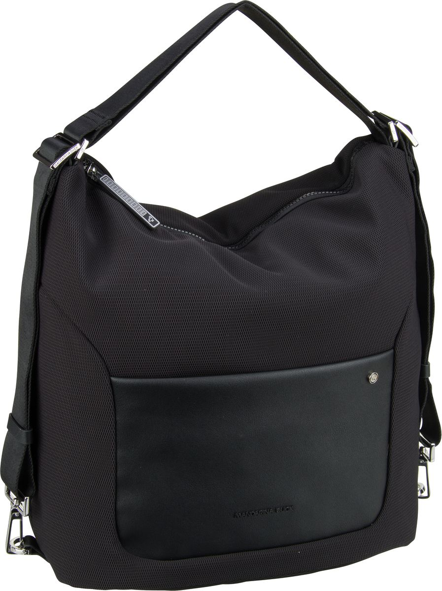 Handtasche Camden Hobo Backpack VBT06 Black