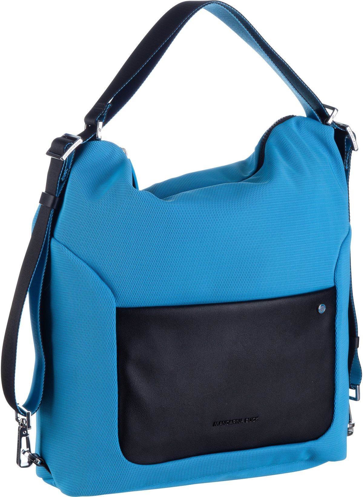 Handtasche Camden Hobo Backpack VBT06 Mediterraneo