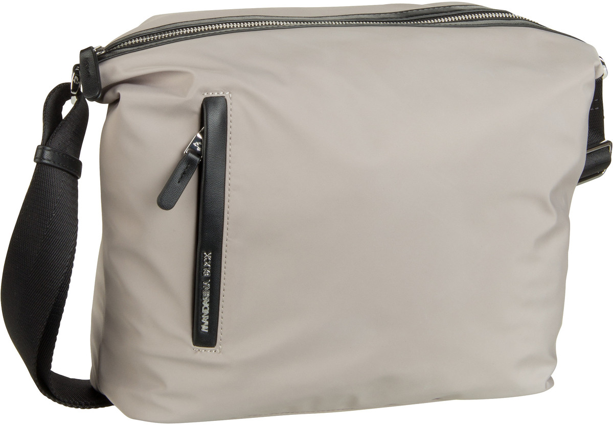 Umhängetasche Hunter Medium Hobo VCT05 Simply Taupe