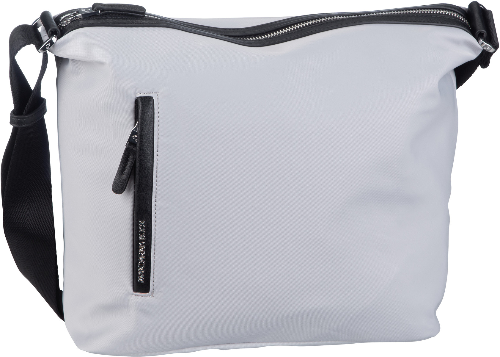 Umhängetasche Hunter Medium Hobo VCT05 Mist