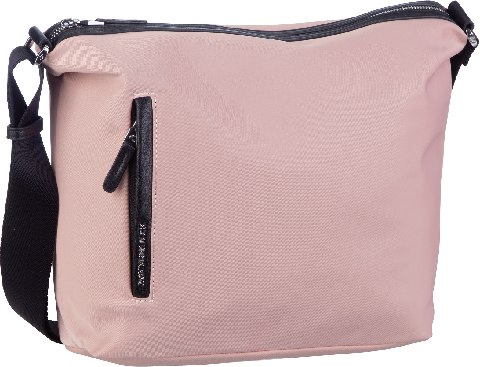 Umhängetasche Hunter Medium Hobo VCT05 Pale Blush