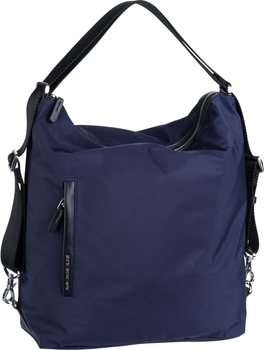 Handtasche Hunter Hobo Backpack VCT10 Eclipse