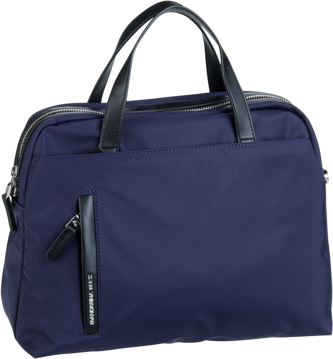 Handtasche Hunter Boston Bag VCT06 Eclipse