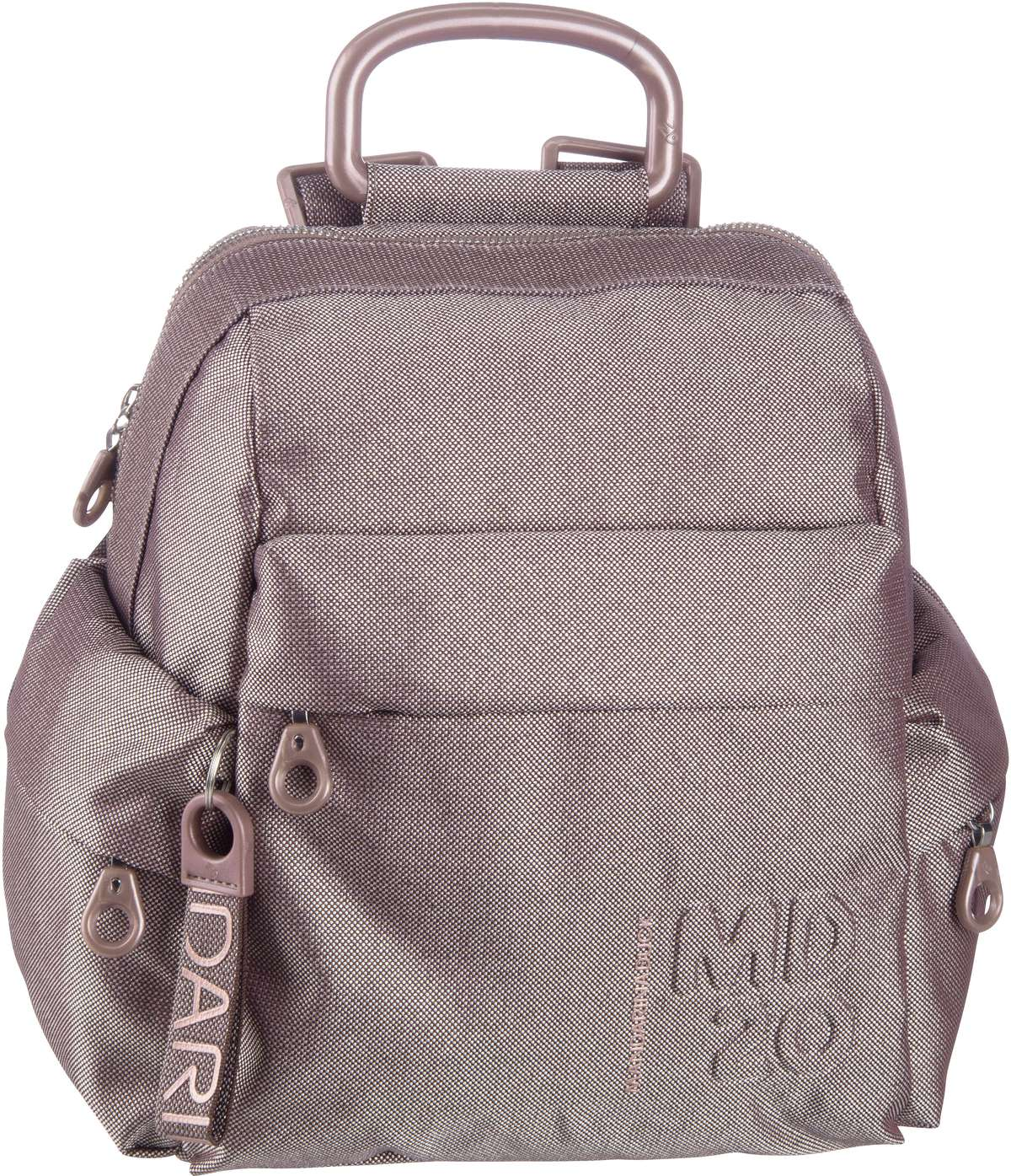 Rucksack / Daypack MD20 Lux Small Backpack QNTT1 Smog