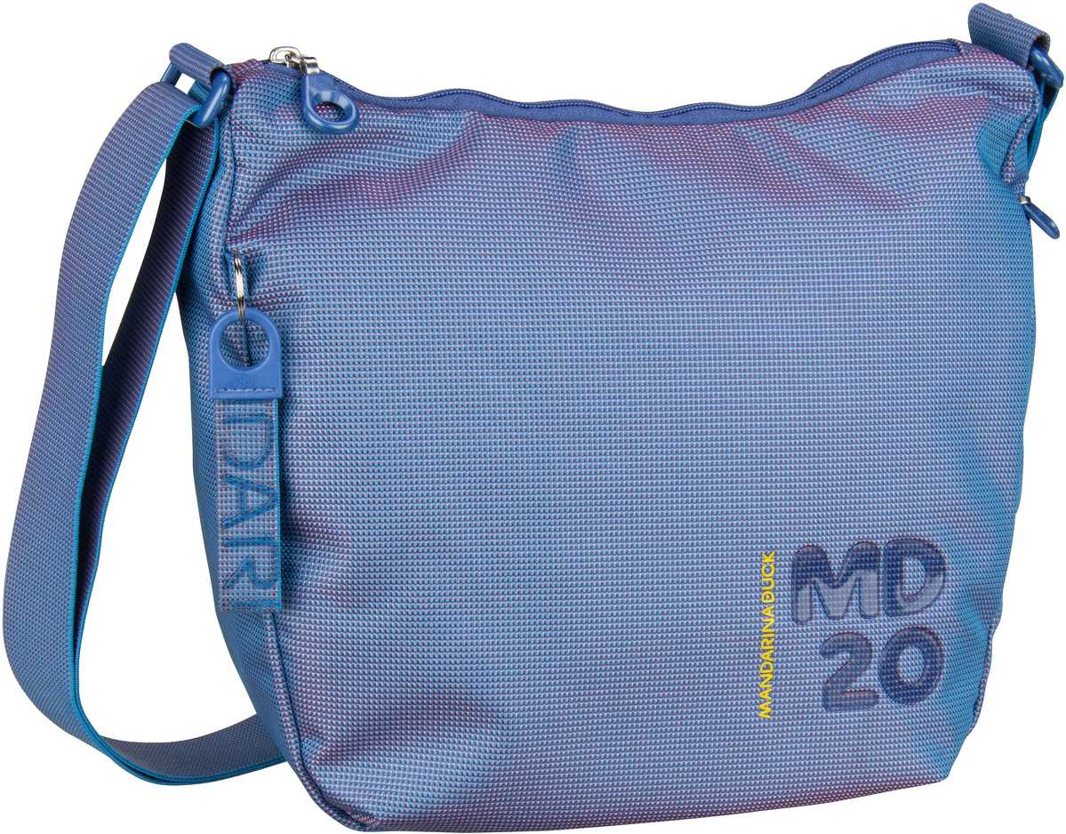 Umhängetasche MD20 Pop Big Hobo QSTV1 Colony Blue