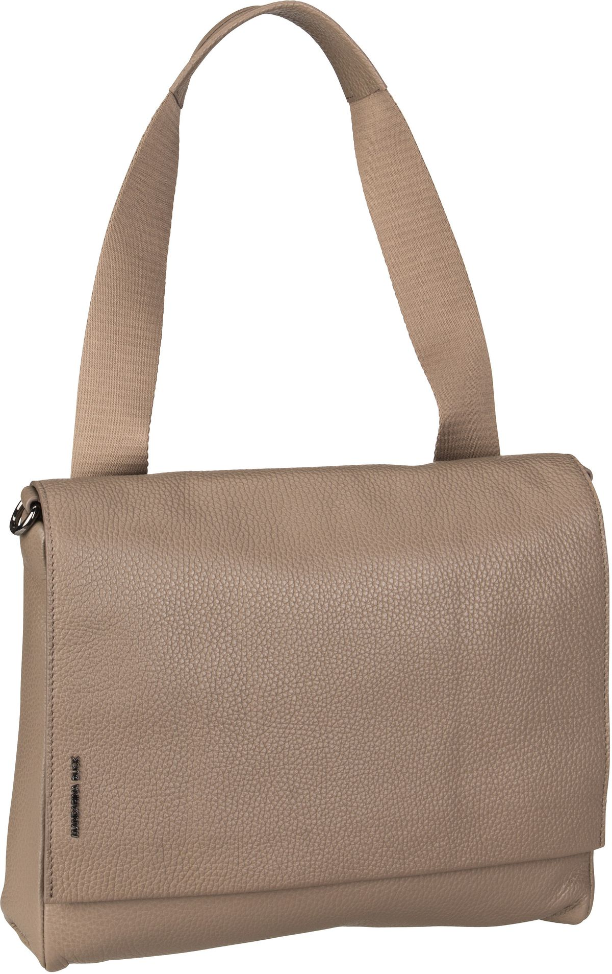 Handtasche Mellow Leather Crossover FZT97 Amphora