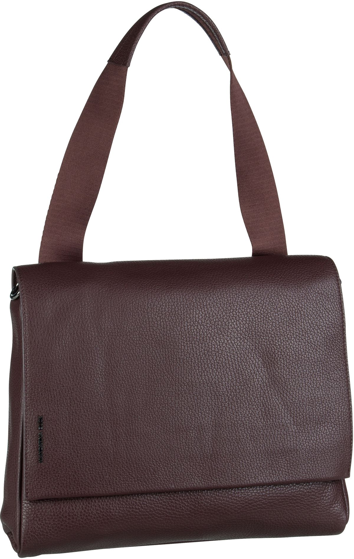 Handtasche Mellow Leather Crossover FZT97 Vineyard Wine