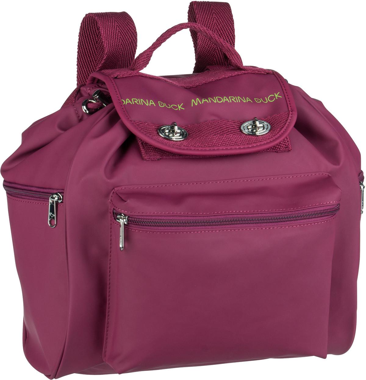 Rucksack / Daypack Utility Backpack UQT01 Dahlia