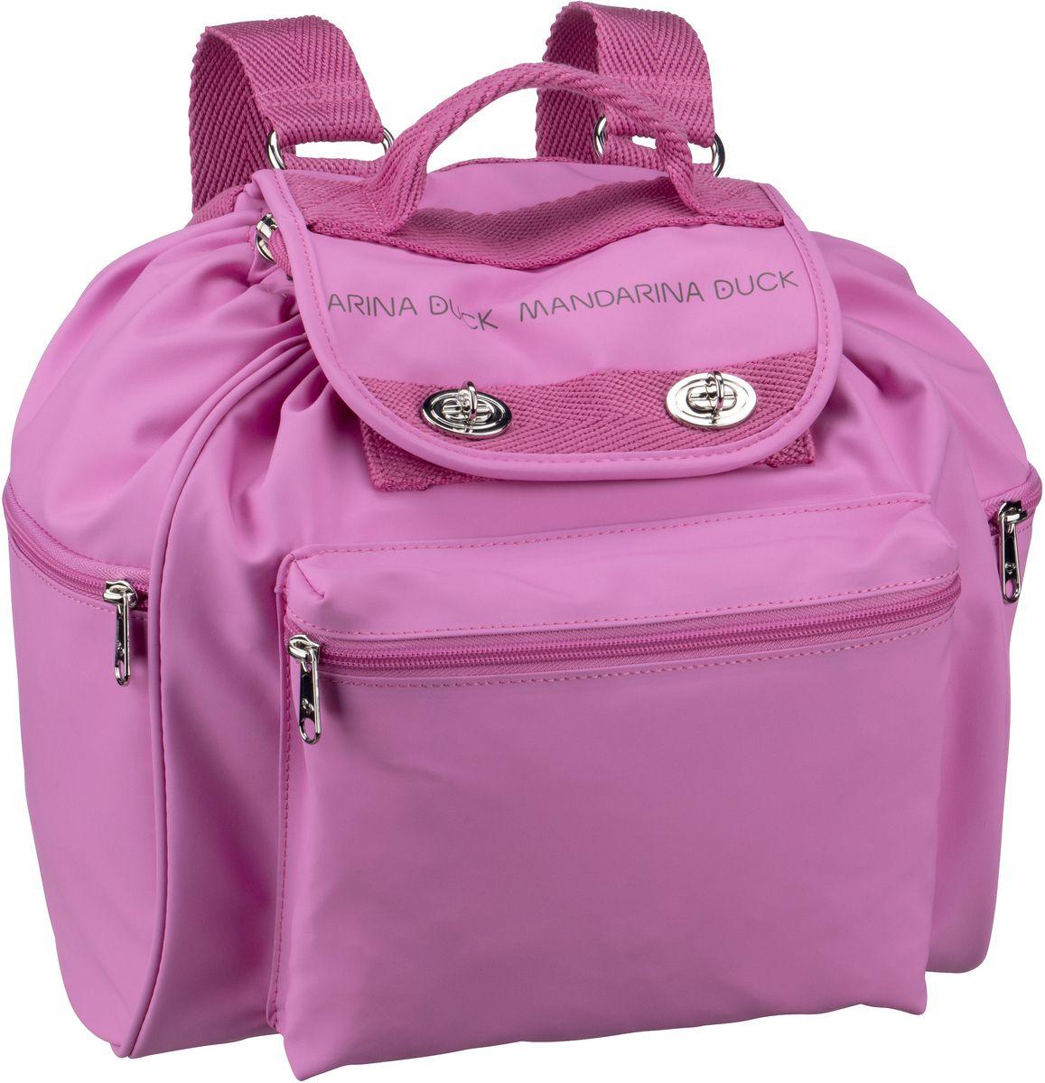 Rucksack / Daypack Utility Backpack UQT01 Fuxia Pink