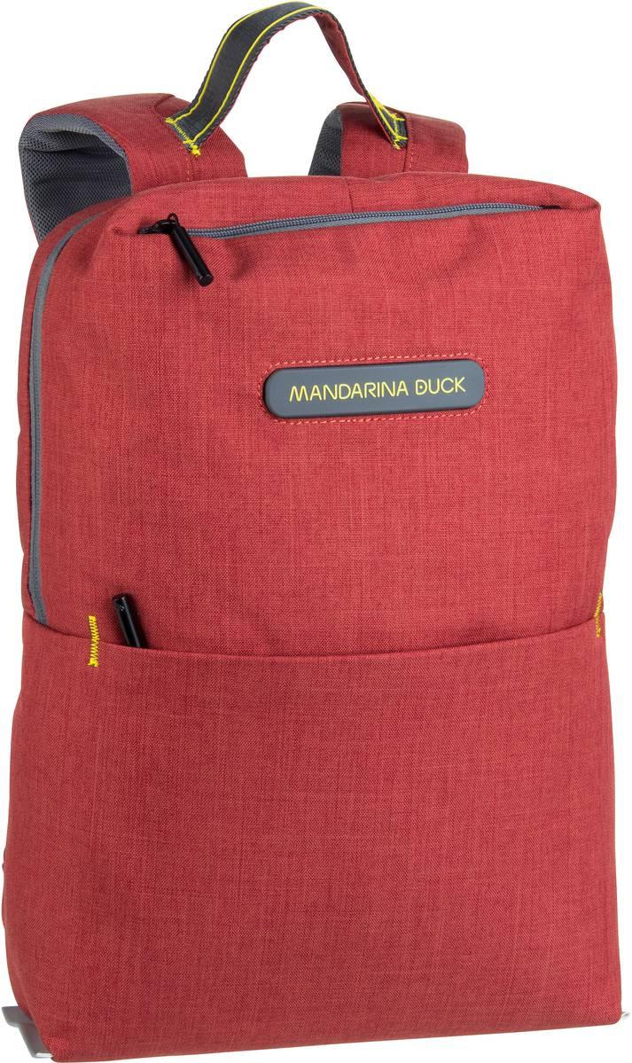 Rucksack / Daypack Urban Collection Backpack ZET10 Flame Scarlet