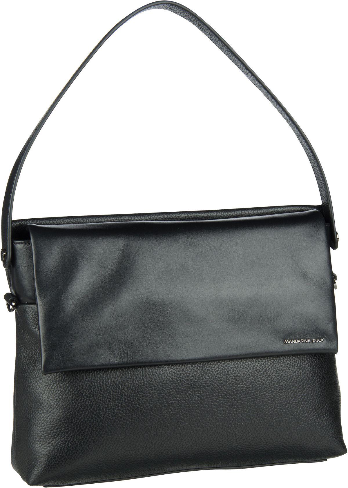 Handtasche Athena Shoulder Bag UPT13 Black