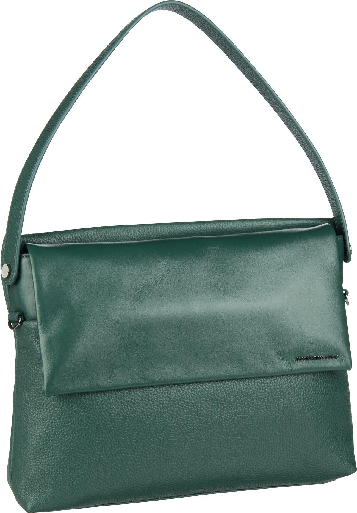 Handtasche Athena Shoulder Bag UPT13 Petrolio
