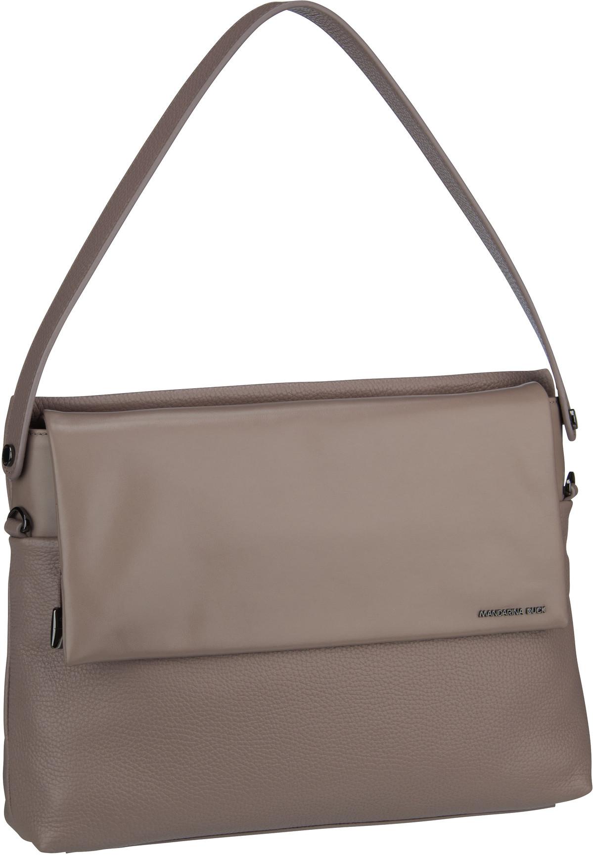 Handtasche Athena Shoulder Bag UPT13 Stucco