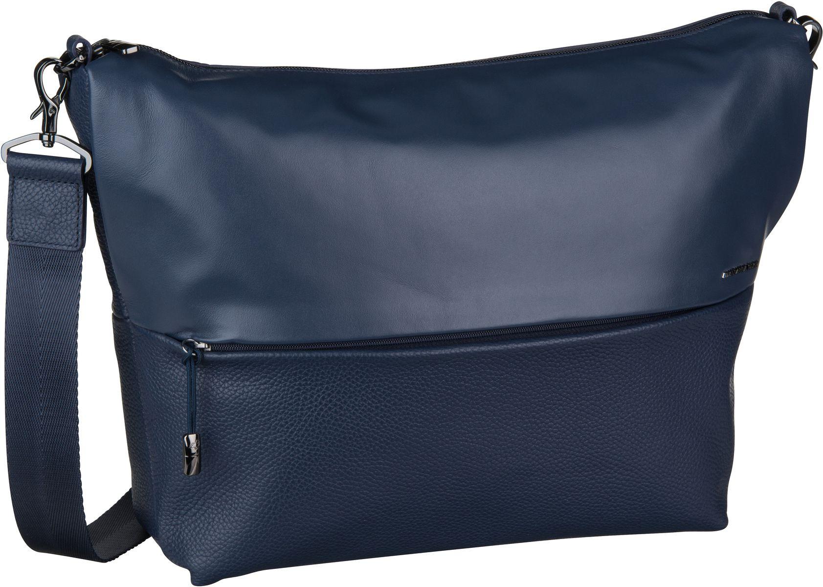 Umhängetasche Athena Medium Crossover UPT06 Dress Blue