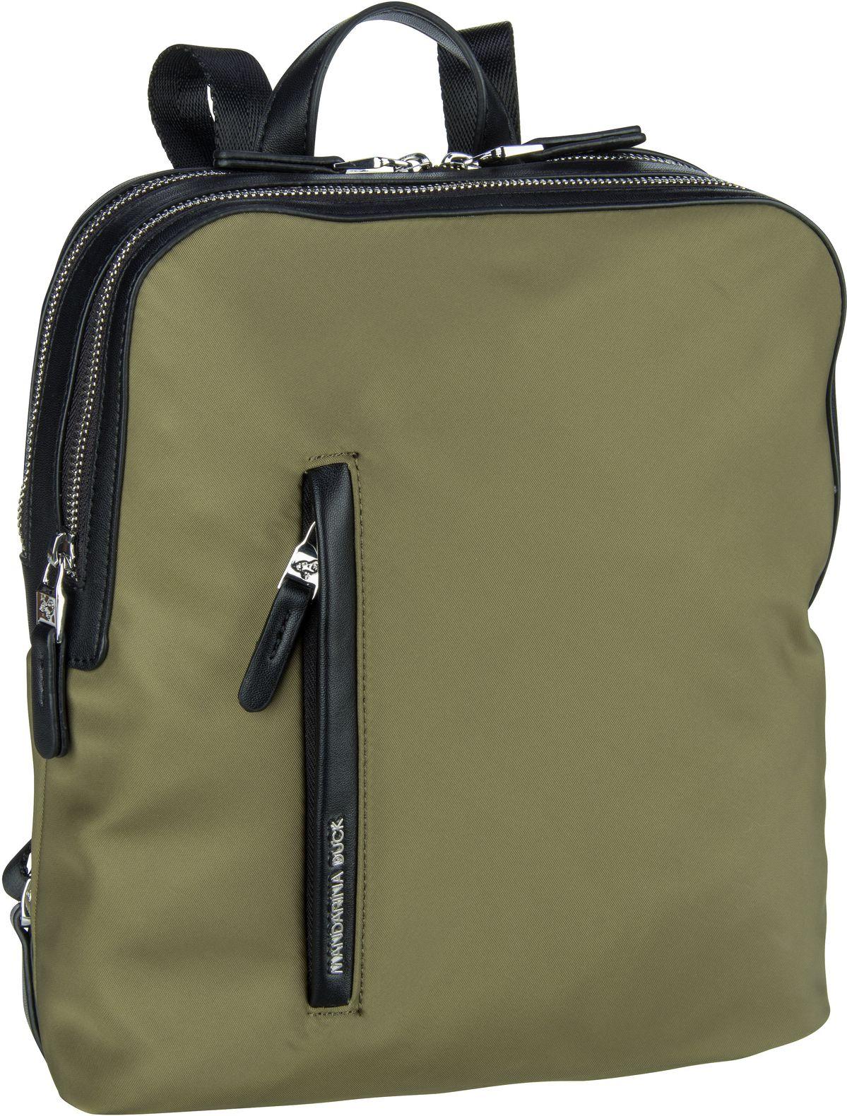 mandarina duck -  Rucksack / Daypack Hunter Small Backpack VCT08 Elmwood