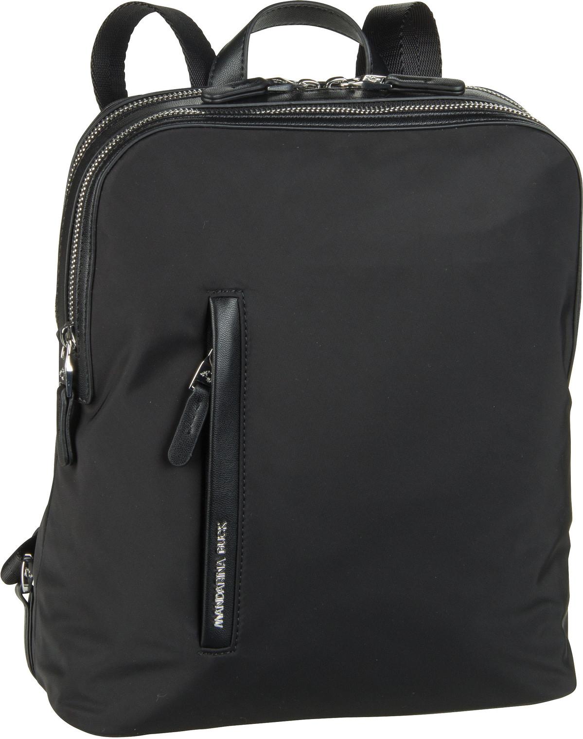 Rucksack / Daypack Hunter Small Backpack VCT08 Black