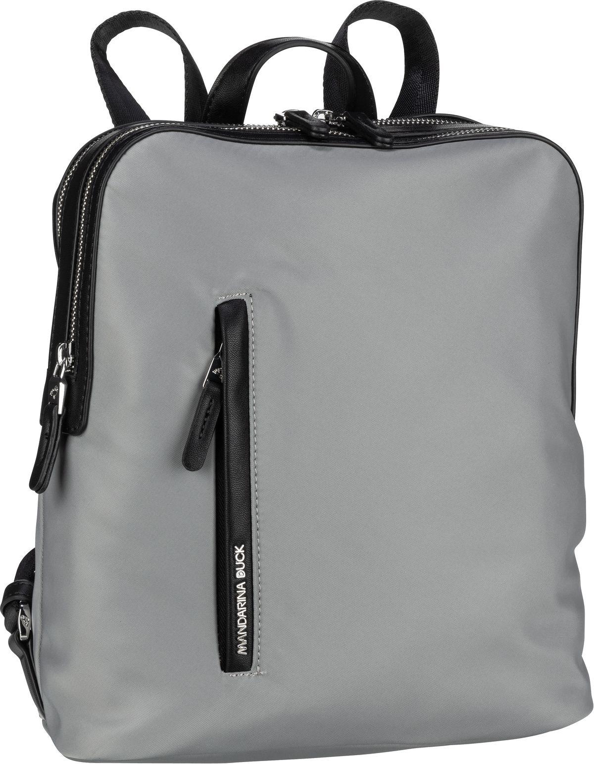 Rucksack / Daypack Hunter Small Backpack VCT08 Aluminium