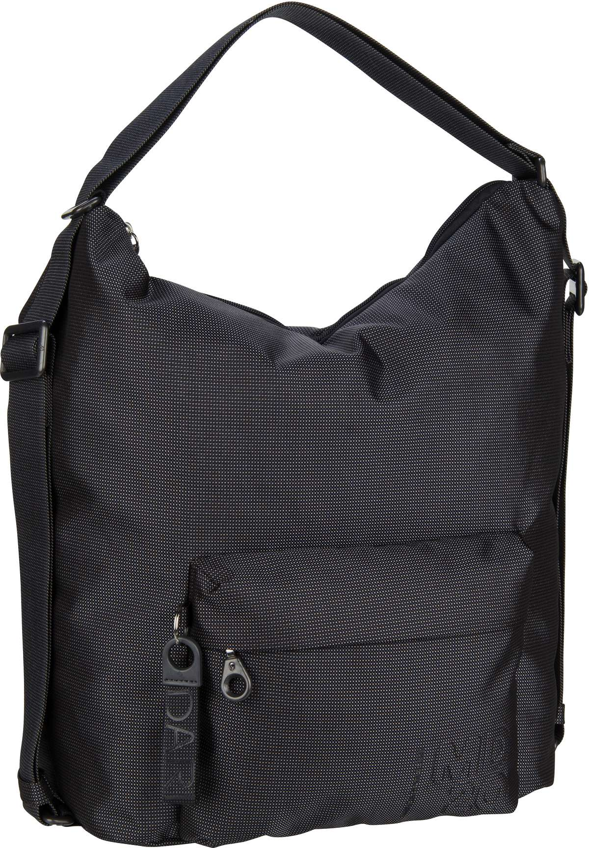 Handtasche MD20 Hobo Backpack QMT09 Steel