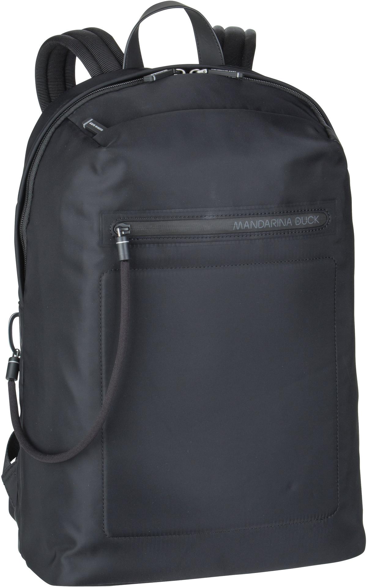 Rucksack / Daypack Kemi Slim Backpack ZMT10 Black