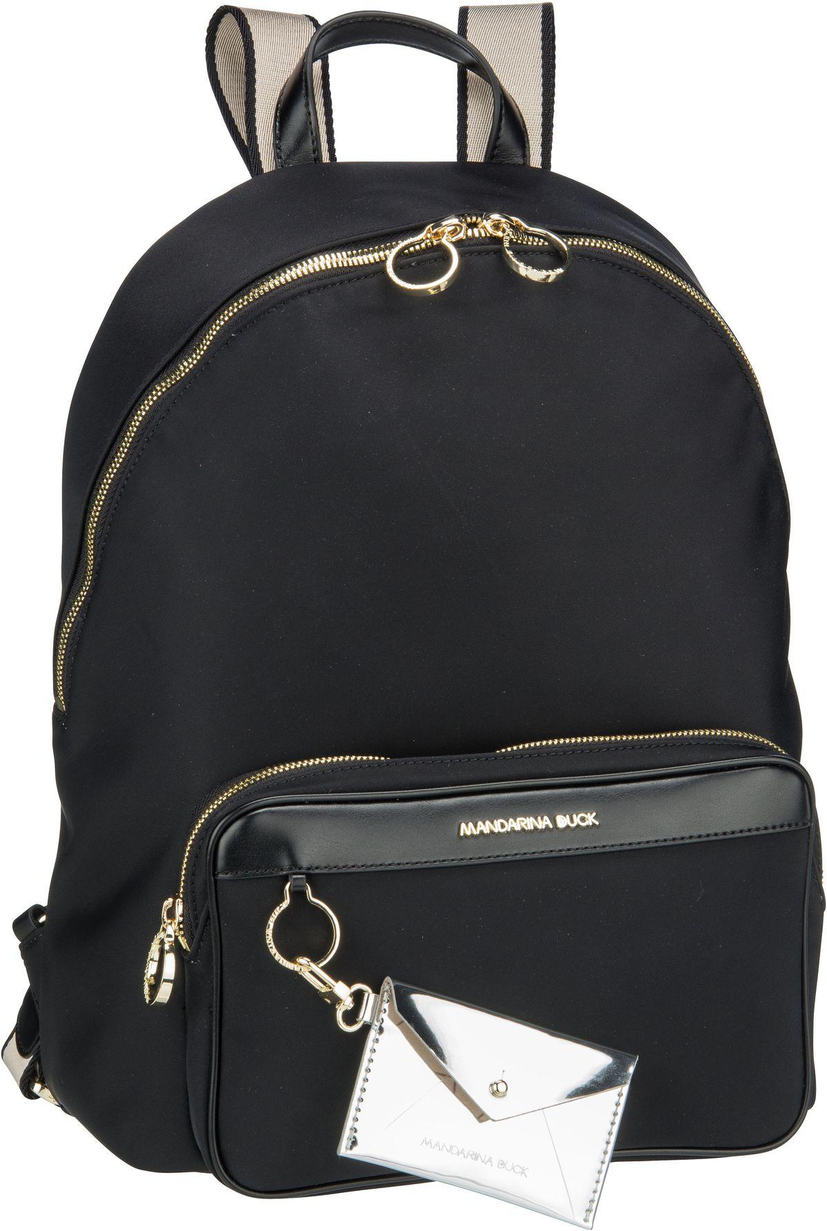 Rucksack / Daypack Bijou Backpack MKT04 Black