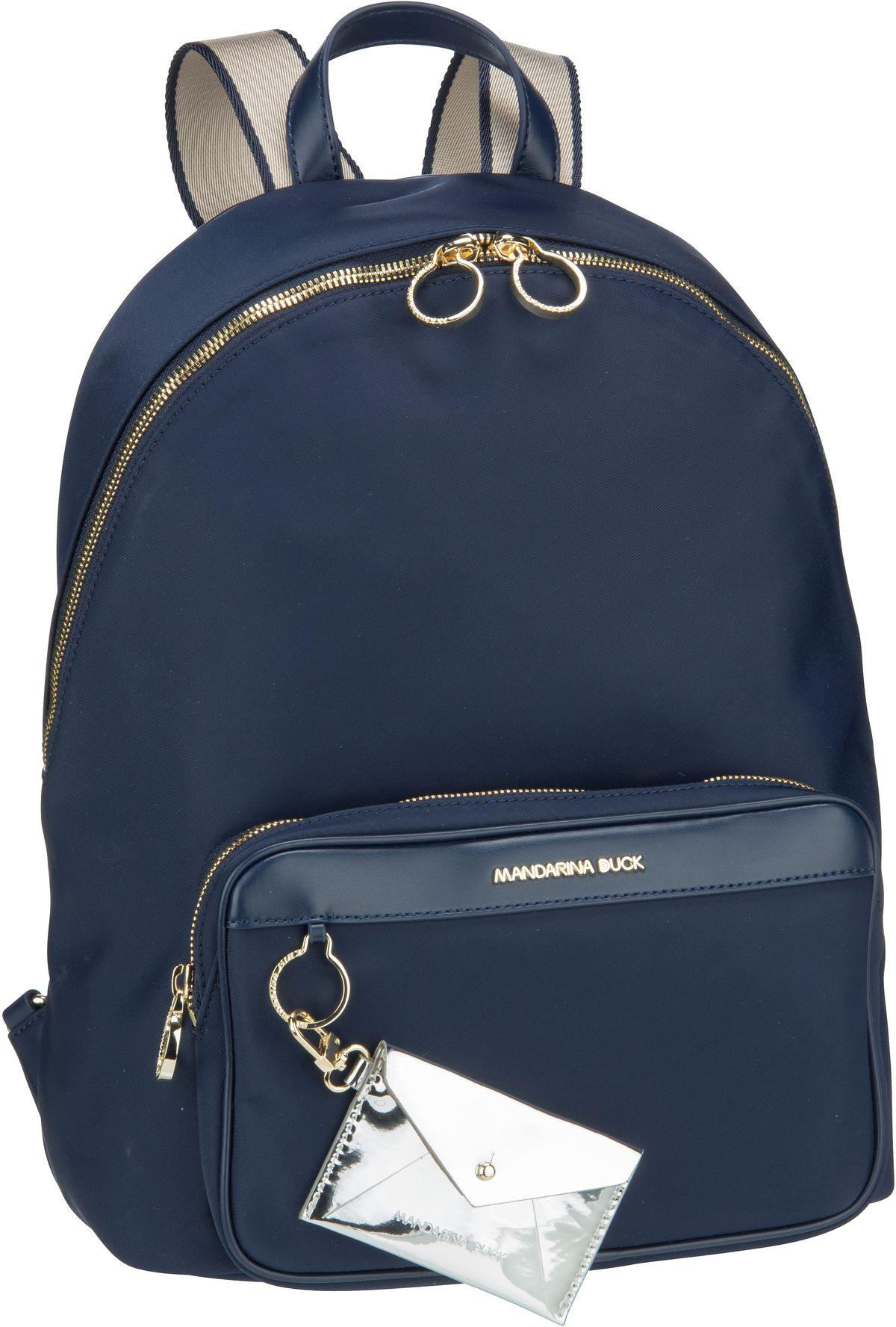 Rucksack / Daypack Bijou Backpack MKT04 Dress Blue