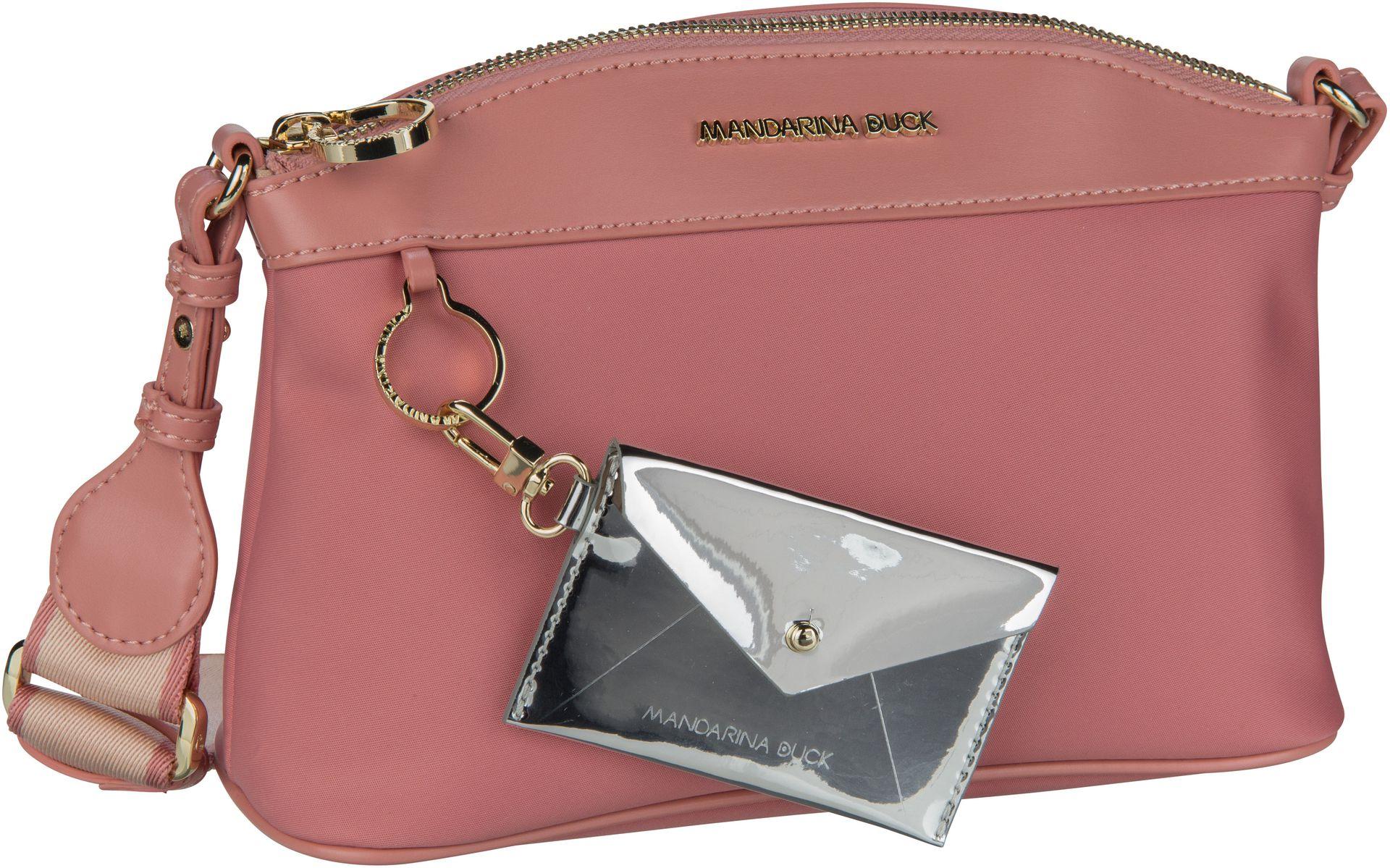 Umhängetasche Bijou Crossover MKT07 Hot Pink