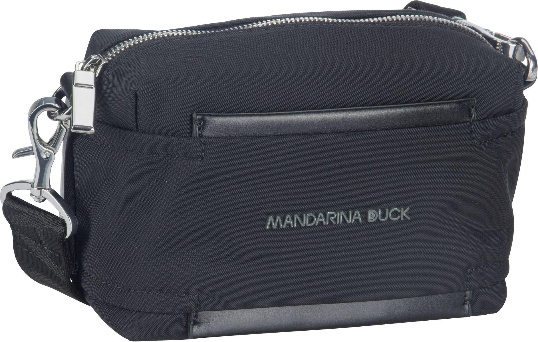 Umhängetasche Daphne Mini Shoulder Bag PDT04 Black