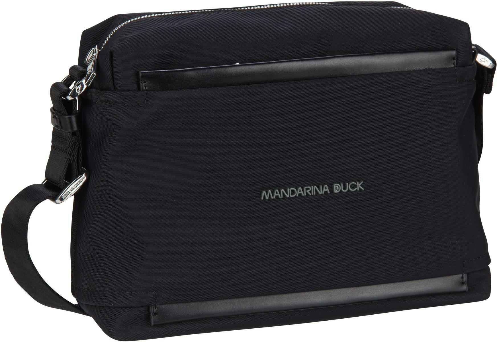 Umhängetasche Daphne Shoulder Bag PDT05 Black