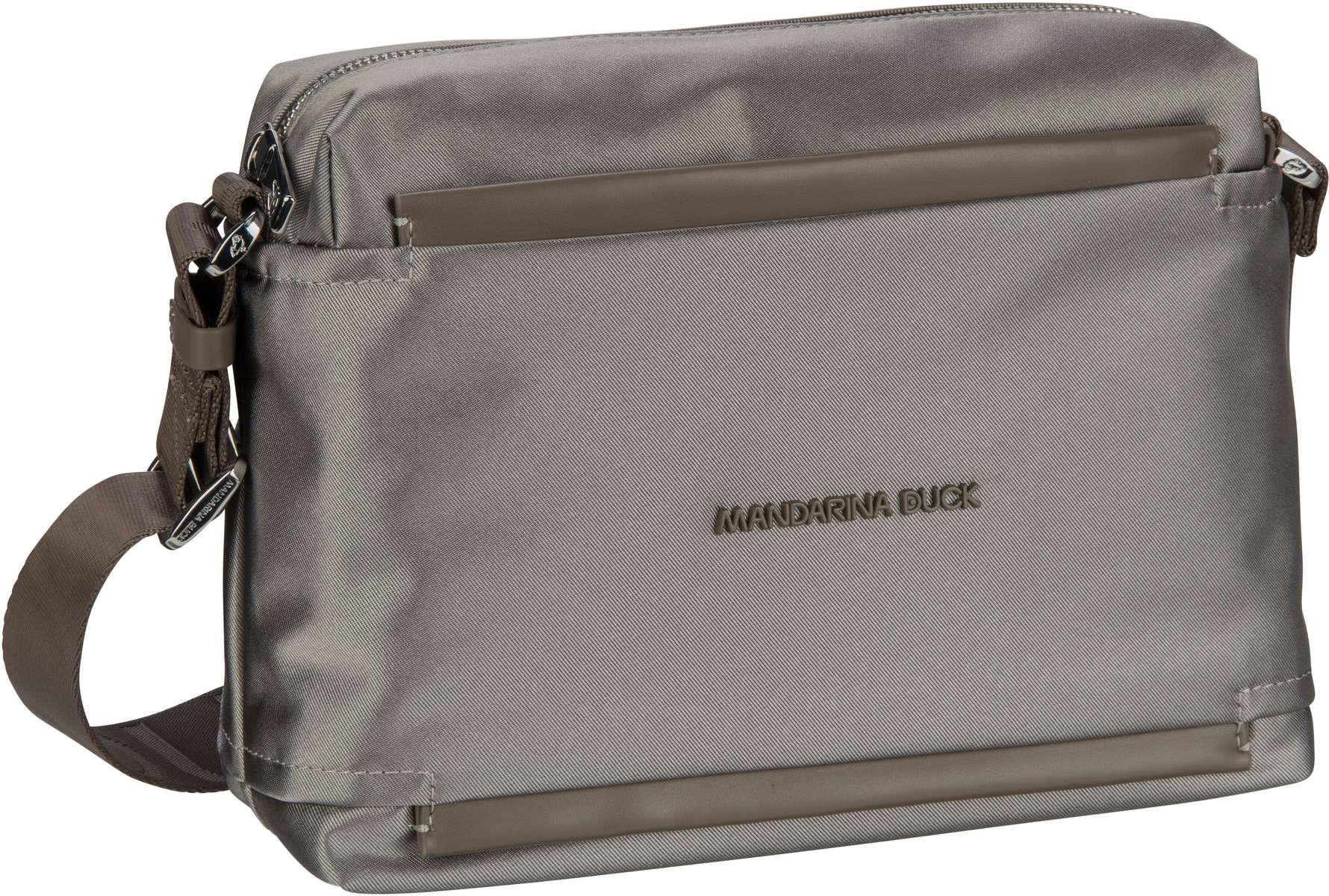 Umhängetasche Daphne Shoulder Bag PDT05 Gun Metal
