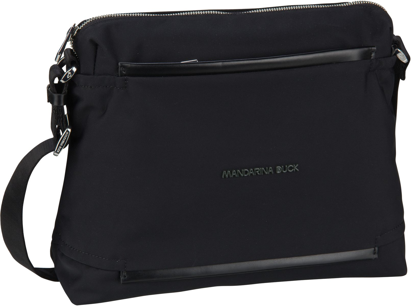 Umhängetasche Daphne Shoulder Bag Medium PDT06 Black