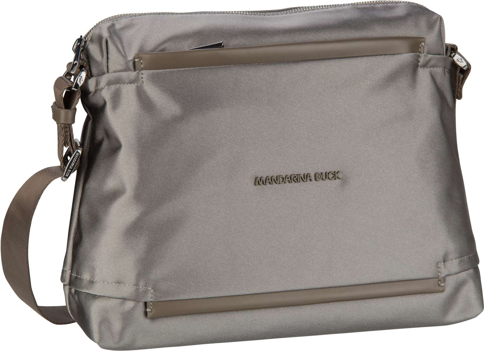 Umhängetasche Daphne Shoulder Bag Medium PDT06 Gun Metal