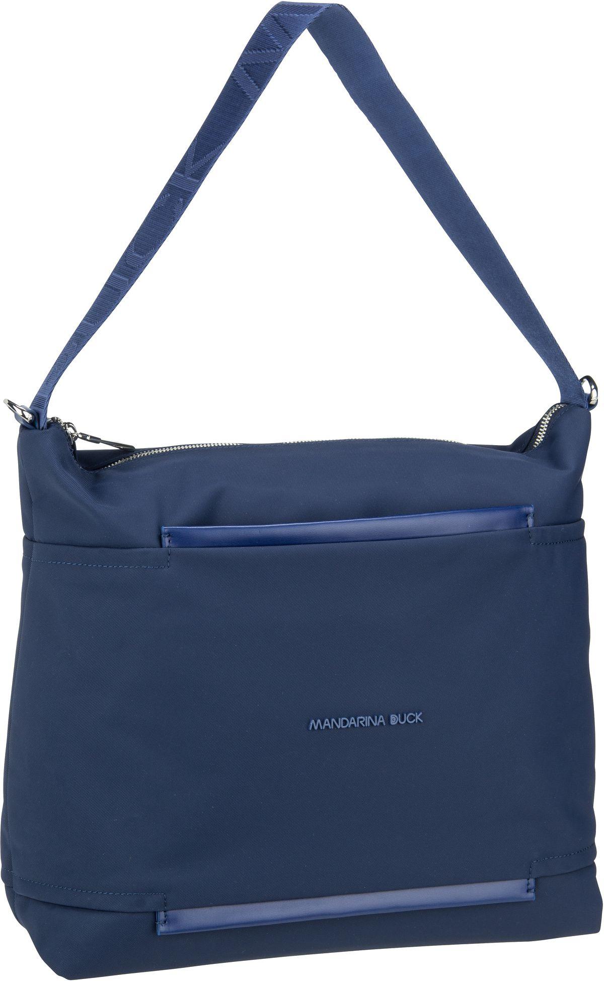 Handtasche Daphne Hobo PDT08 Estate Blue
