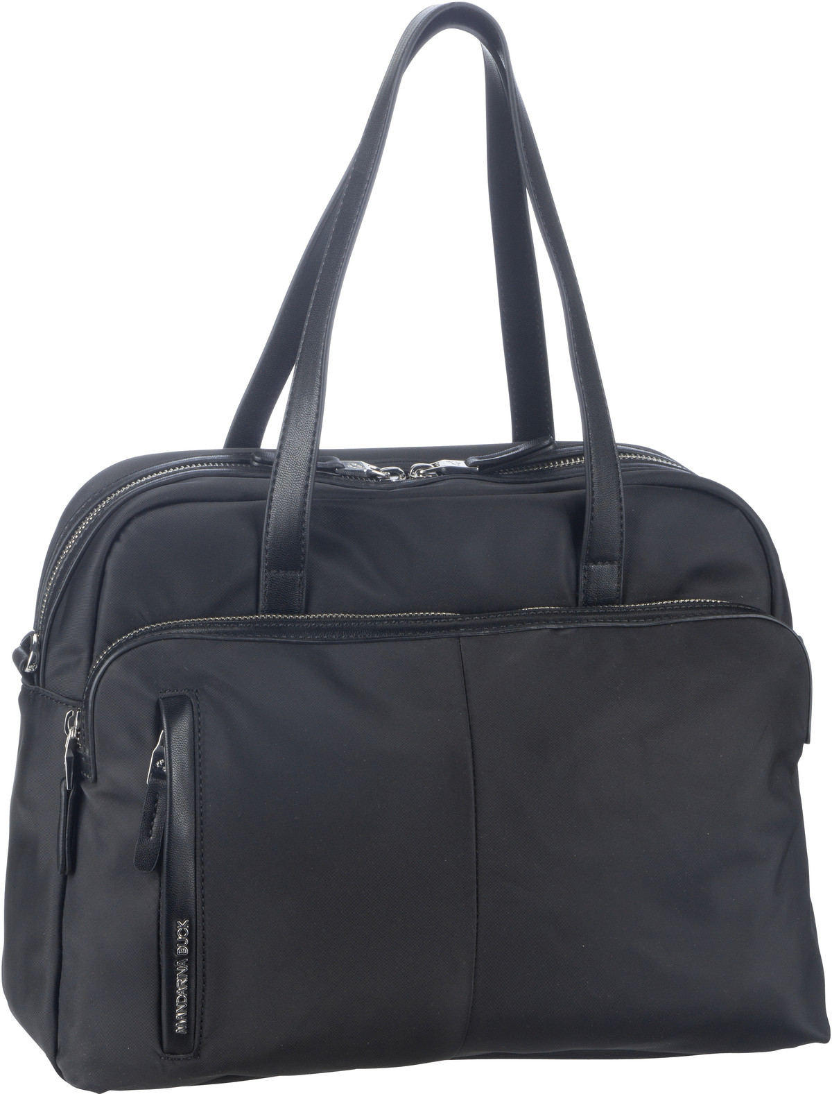 Handtasche Hunter Medium Top Handle VCT16 Black