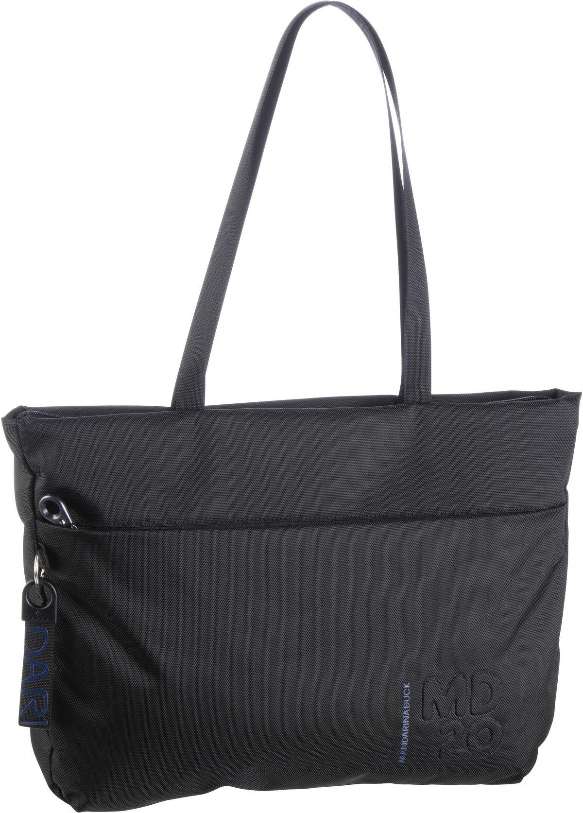 Handtasche MD20 Shoulder Bag QMT14 Black