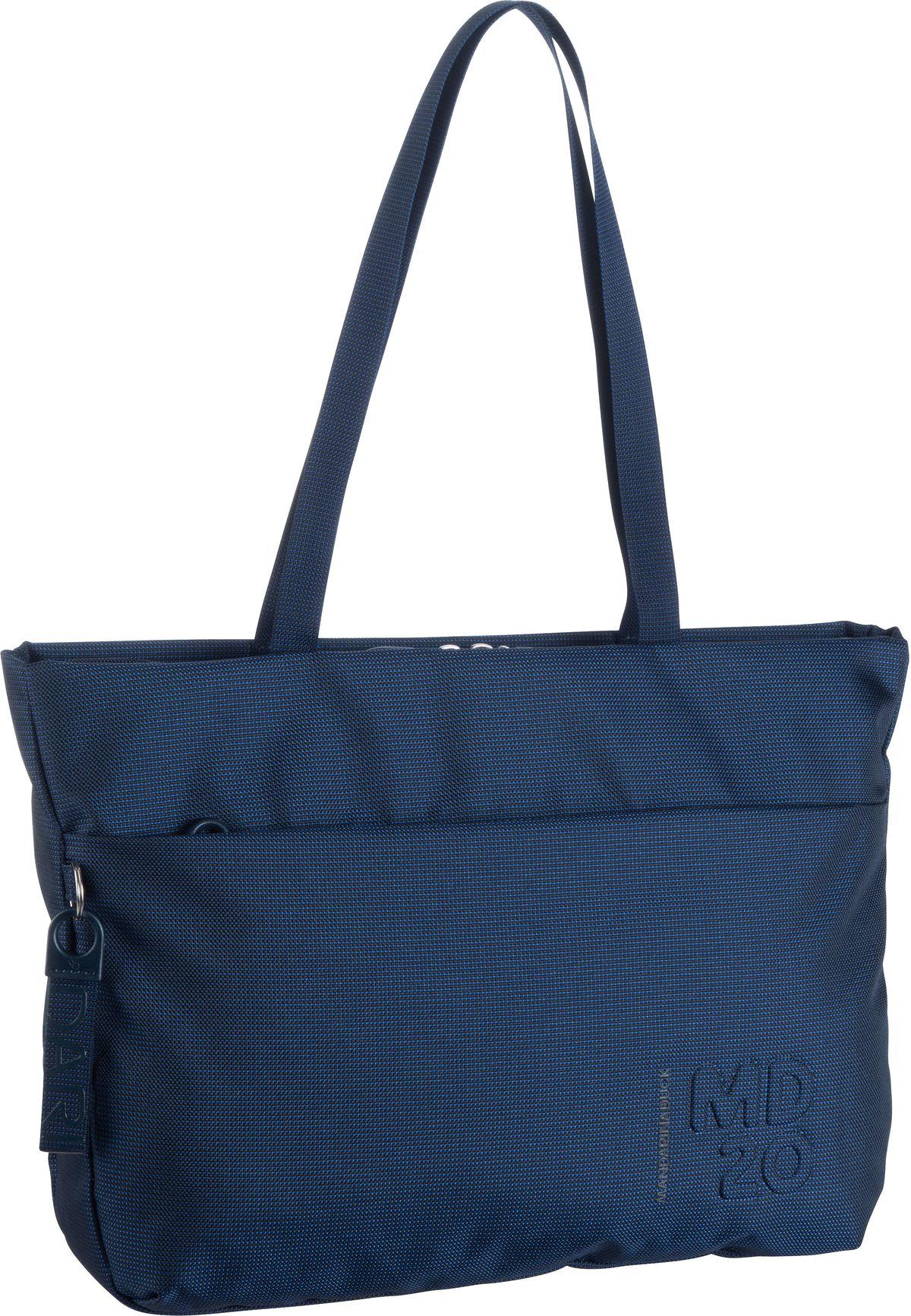 Handtasche MD20 Shoulder Bag QMT14 Dress Blue