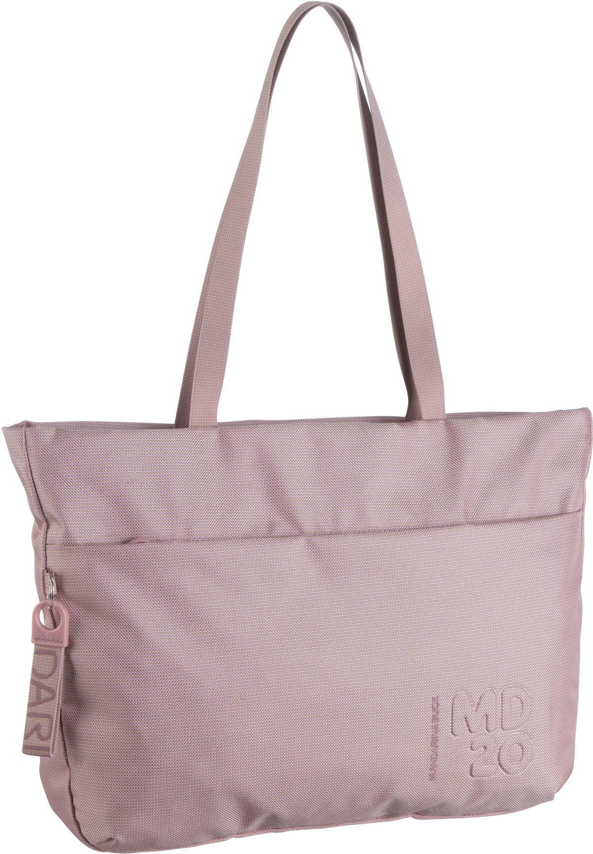 Handtasche MD20 Shoulder Bag QMT14 Pale Blush