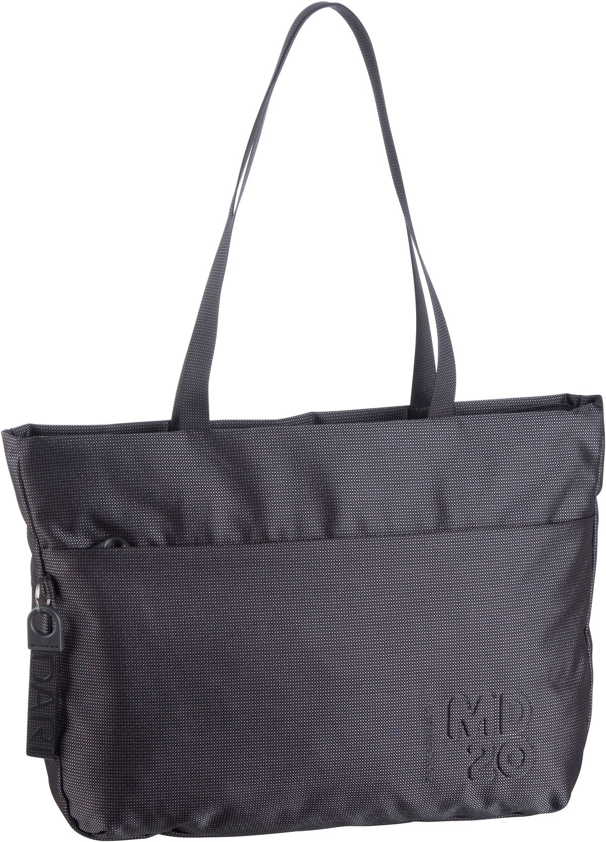 Handtasche MD20 Shoulder Bag QMT14 Steel