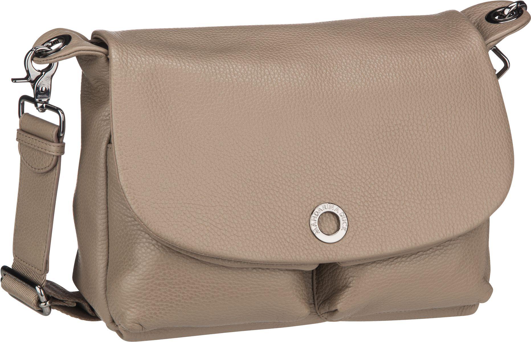 Umhängetasche Mellow Leather Shoulder Bag FZT23 Amphora