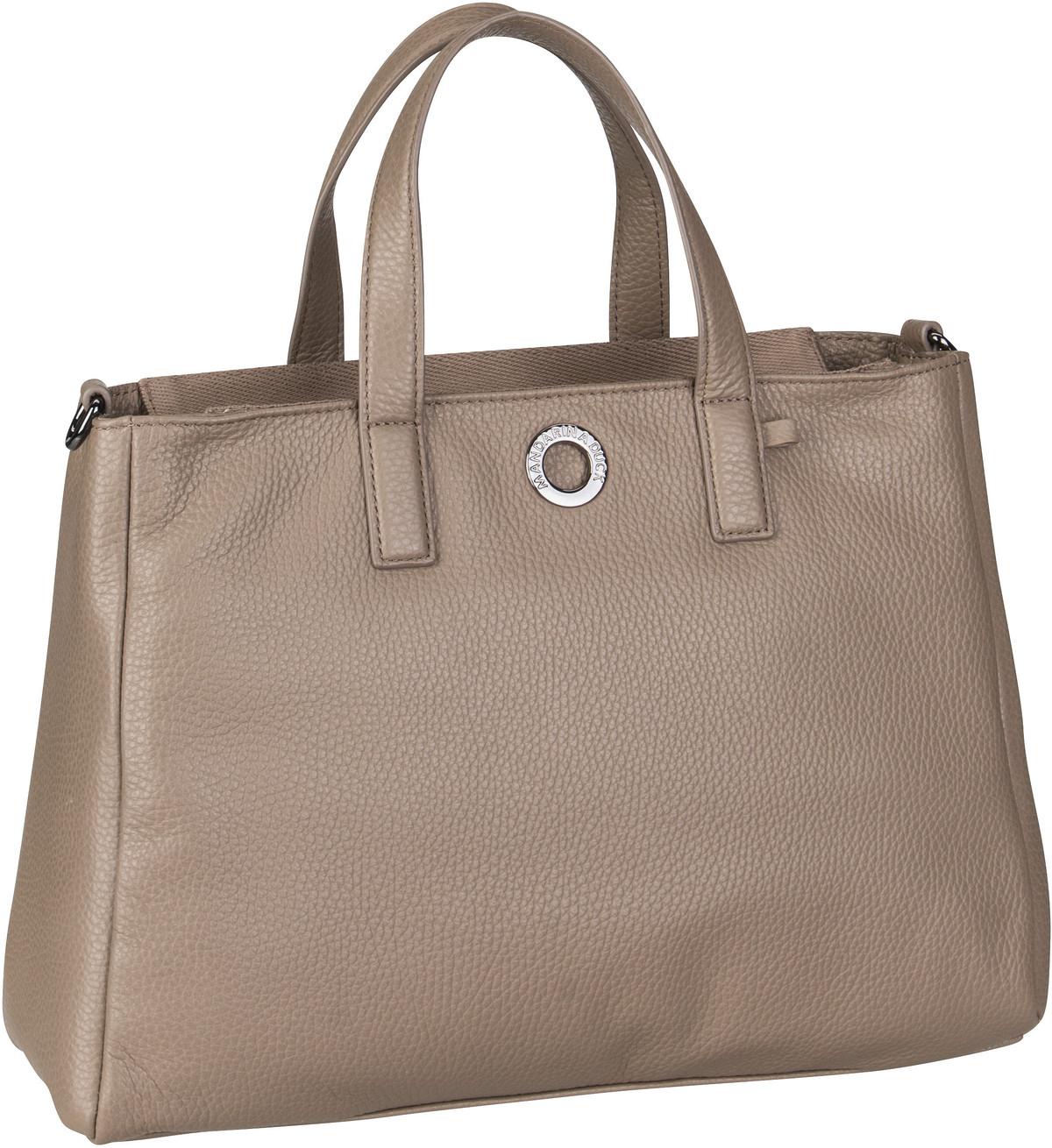 Handtasche Mellow Leather Tote Bag FZT26 Amphora