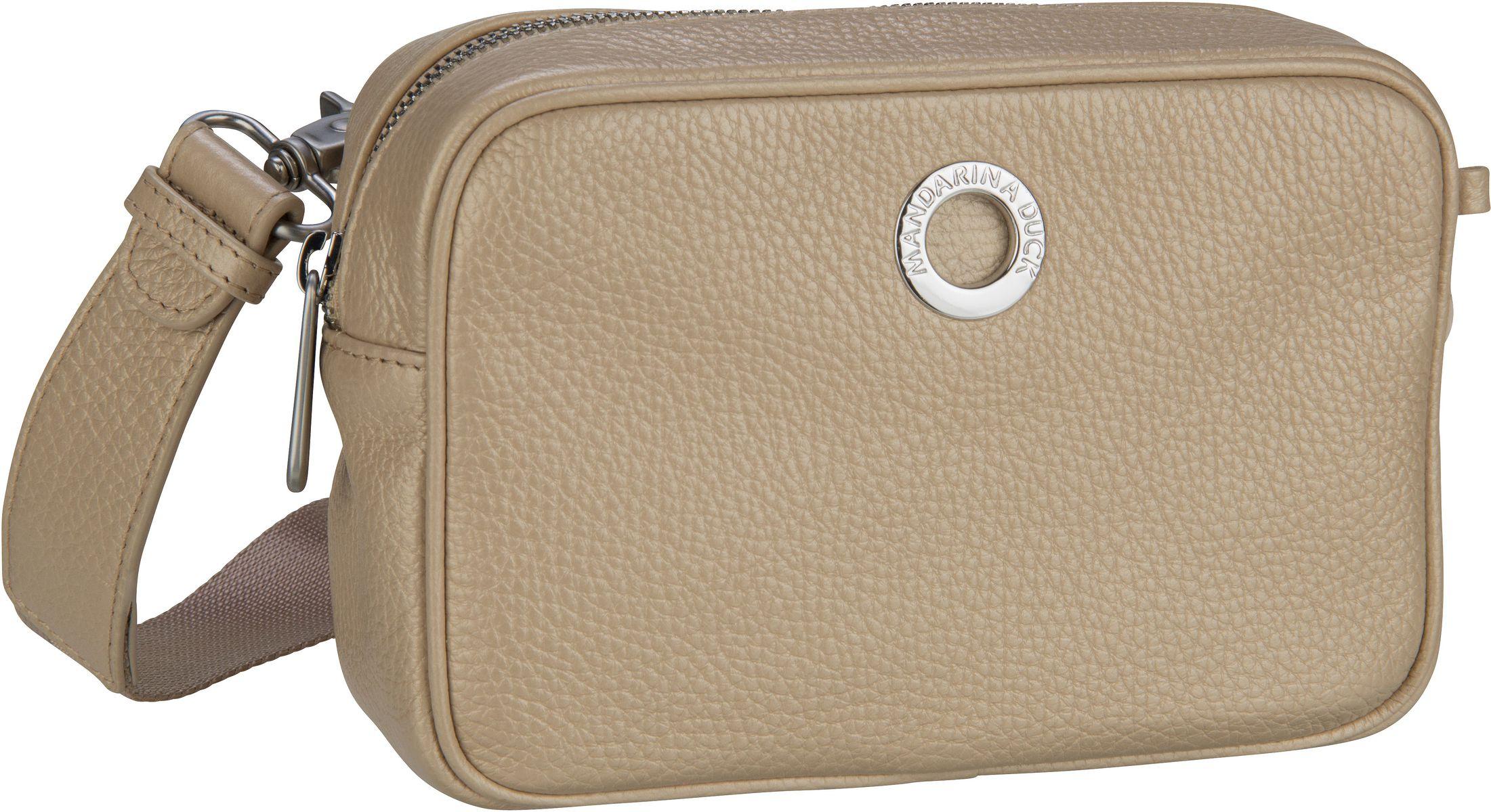 Umhängetasche Mellow Leather Lux Camera Bag ZLT22 Irish Cream