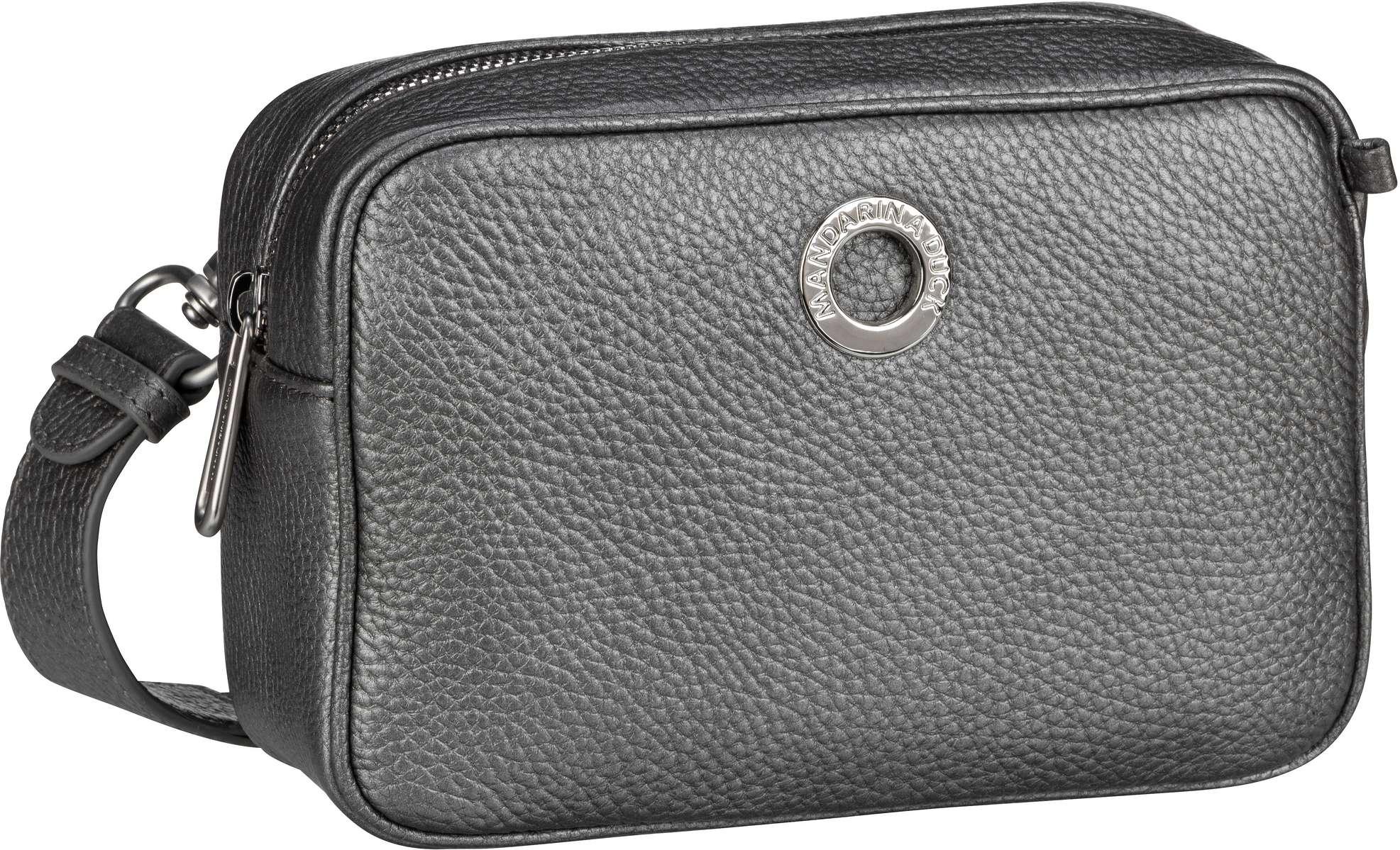 Umhängetasche Mellow Leather Lux Camera Bag ZLT22 Lead