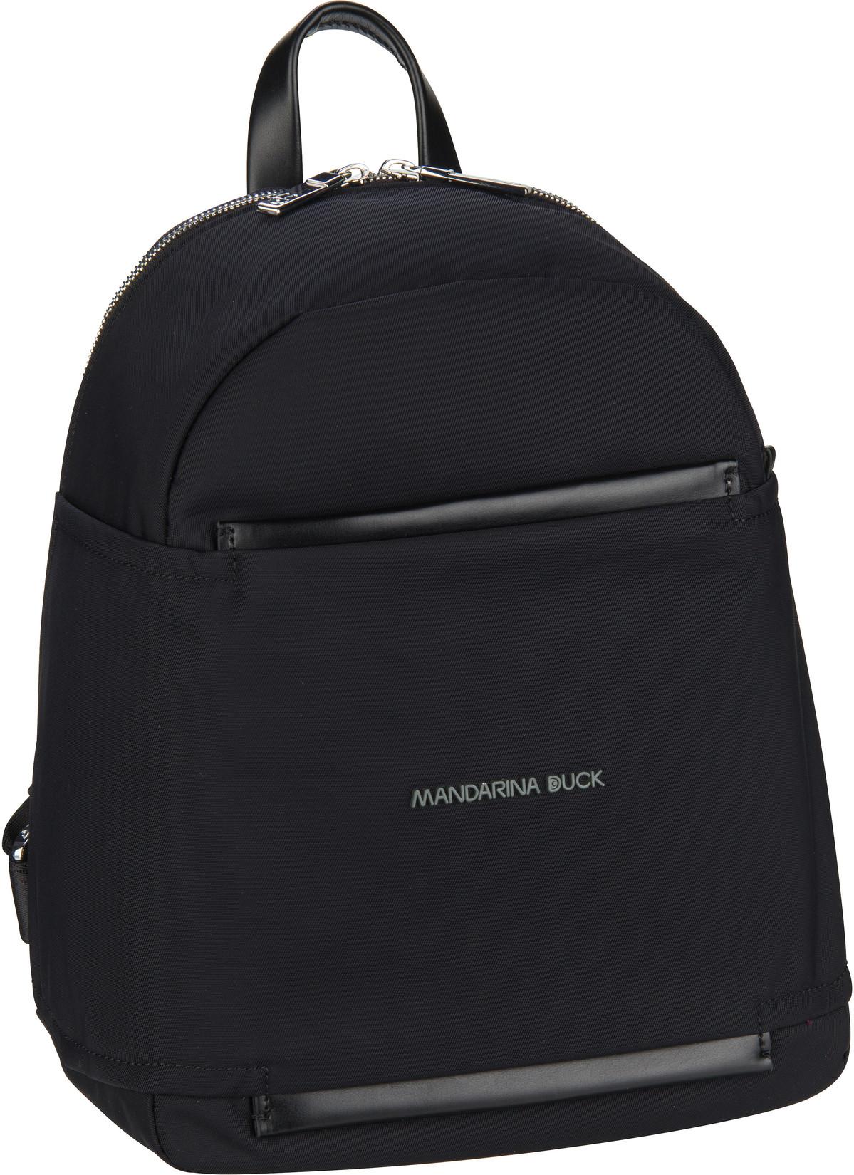 Rucksack / Daypack Daphne Backpack PDT03 Black