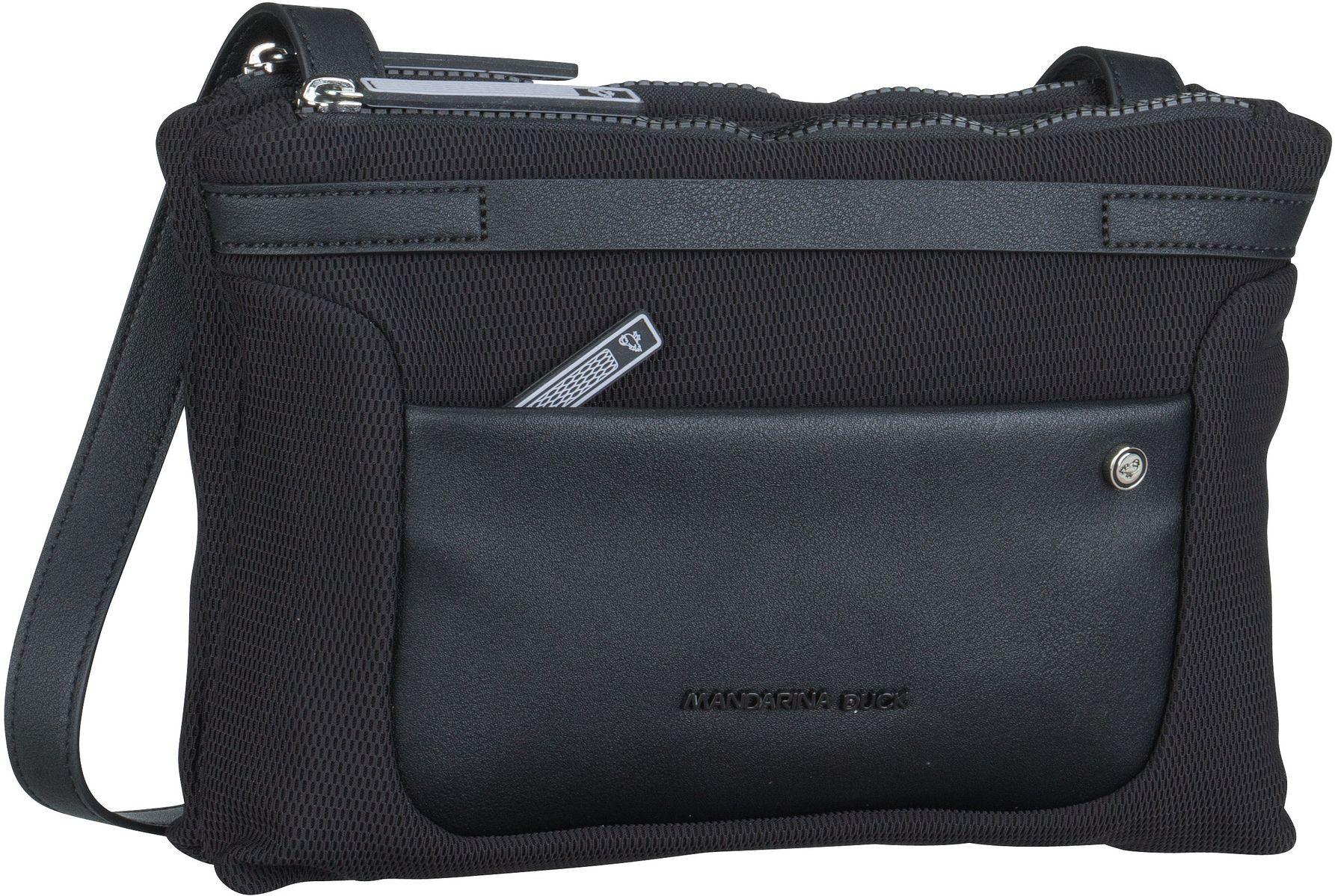 Umhängetasche Camden Shoulder Bag VBM02 Black