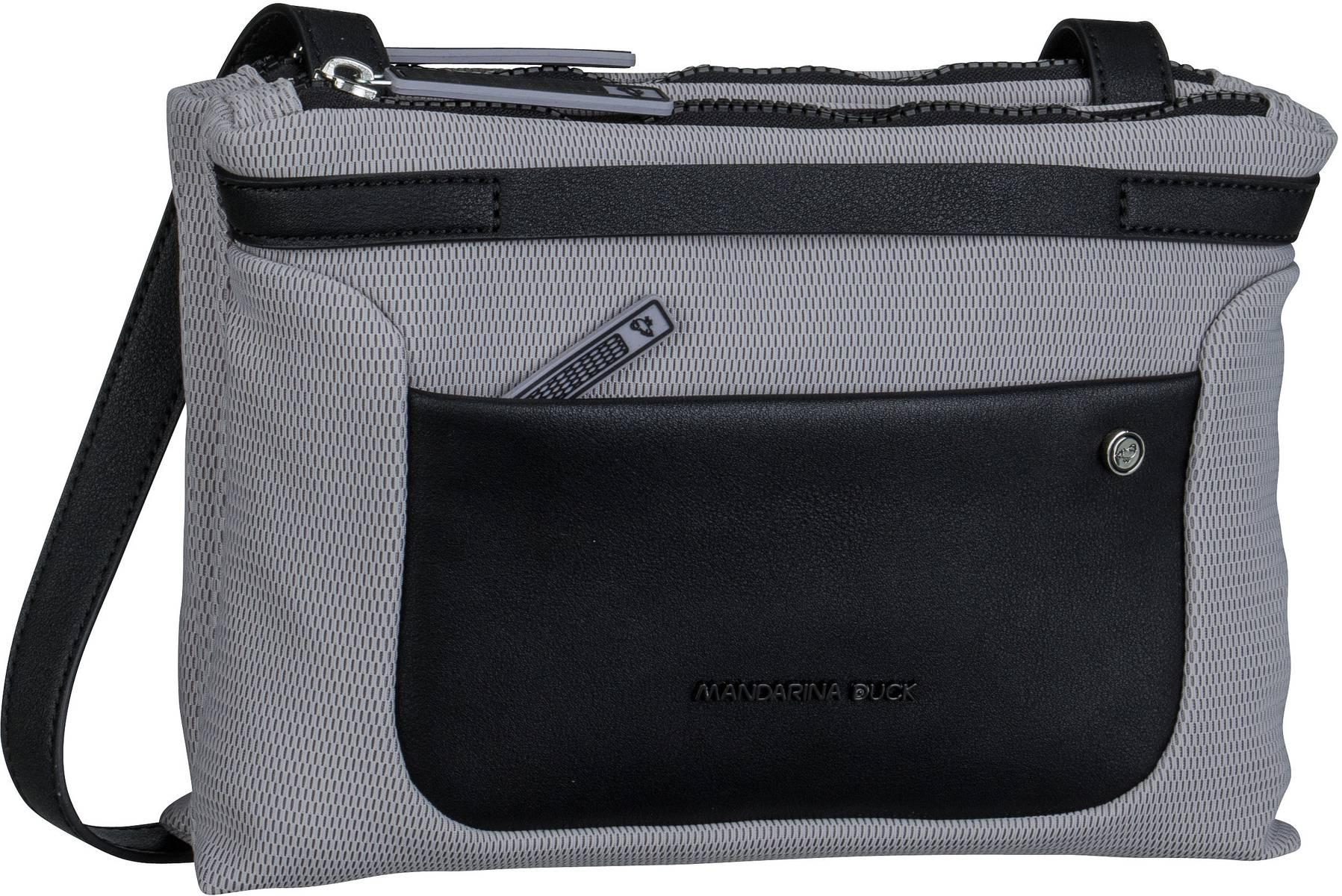 Umhängetasche Camden Shoulder Bag VBM02 Silver