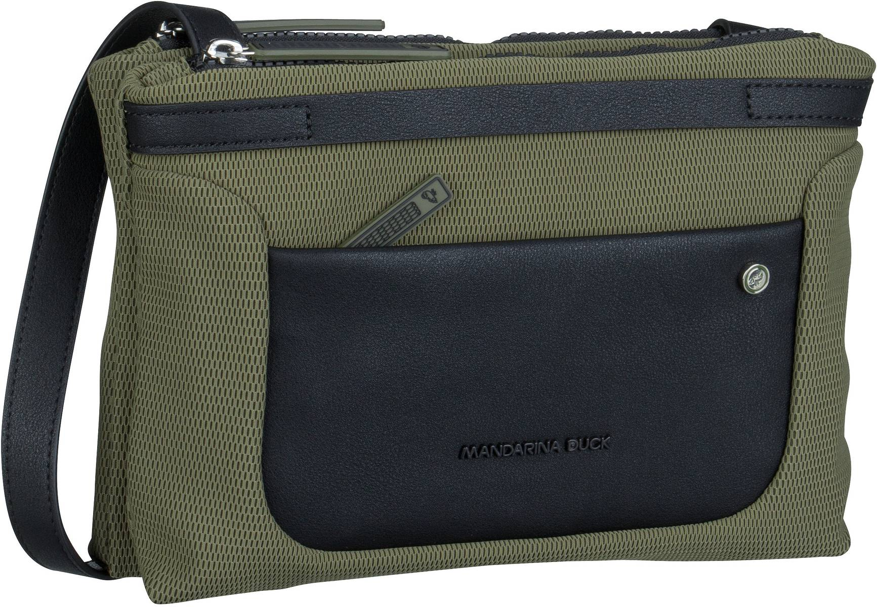Umhängetasche Camden Shoulder Bag VBM02 Soldier