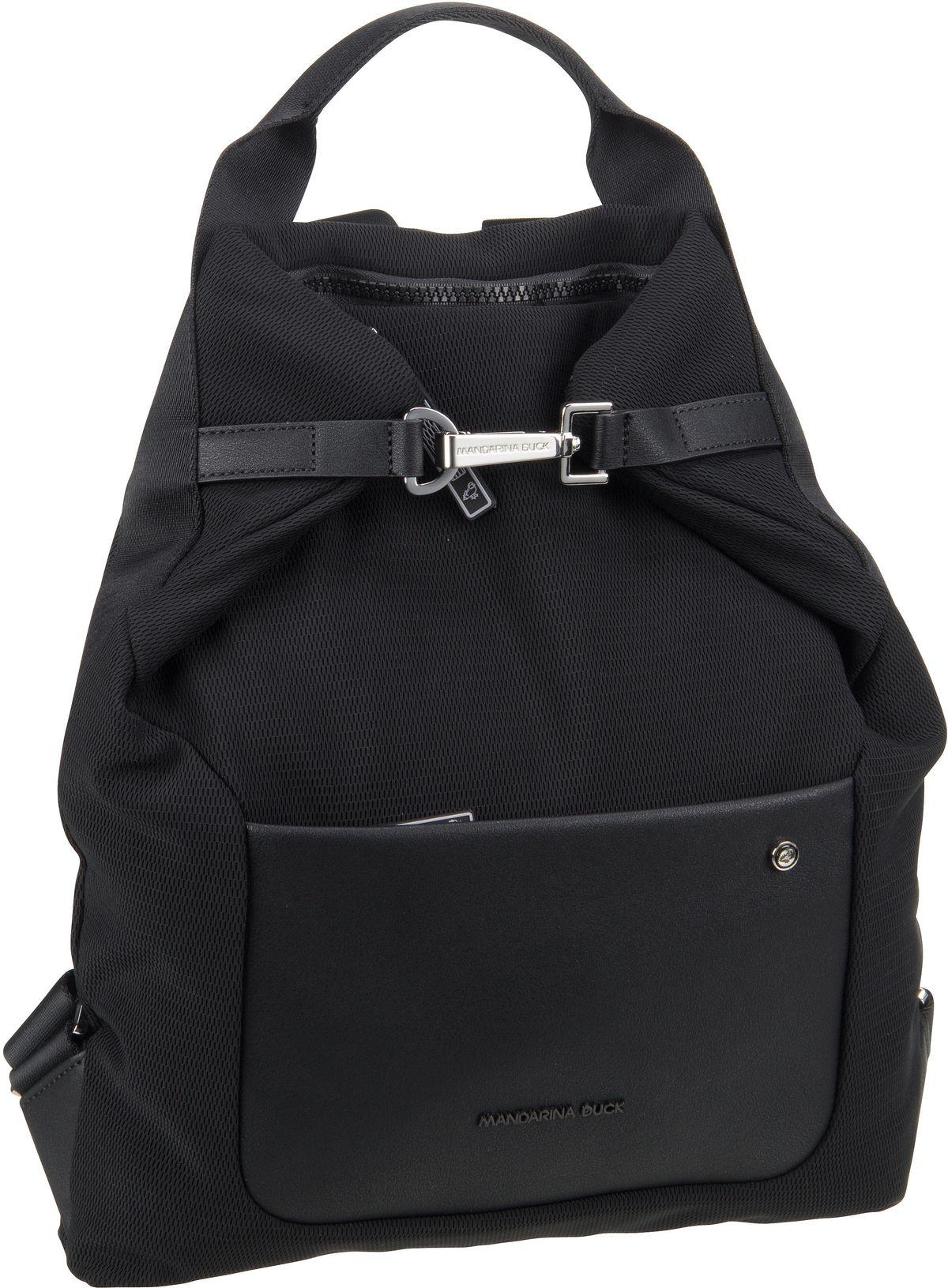 Rucksack / Daypack Camden Backpack VBT05 Black