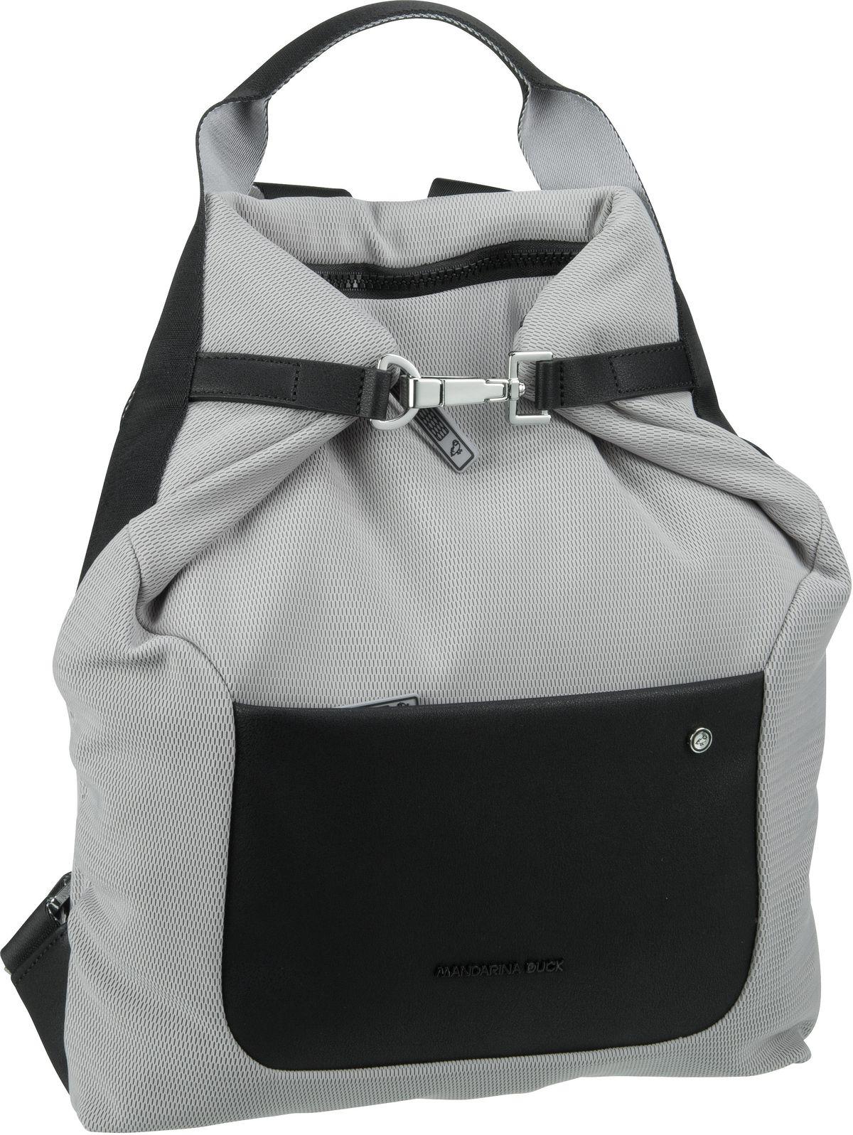 Rucksack / Daypack Camden Backpack VBT05 Silver