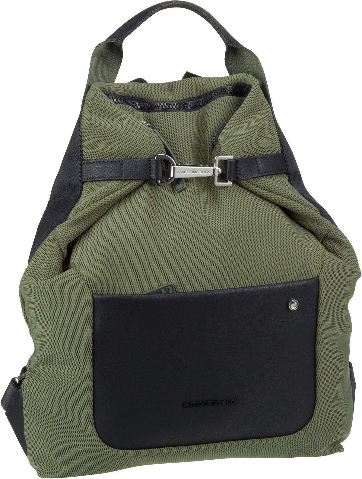 Rucksack / Daypack Camden Backpack VBT05 Soldier