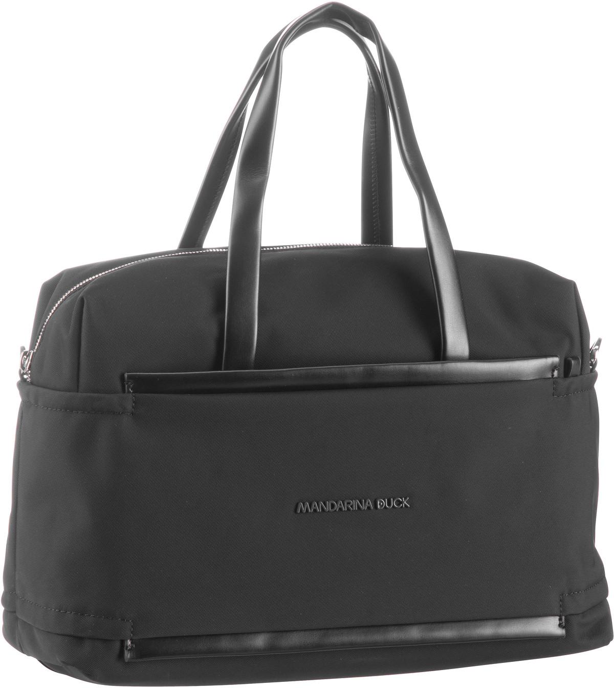 Handtasche Daphne Top Handle PDT07 Black