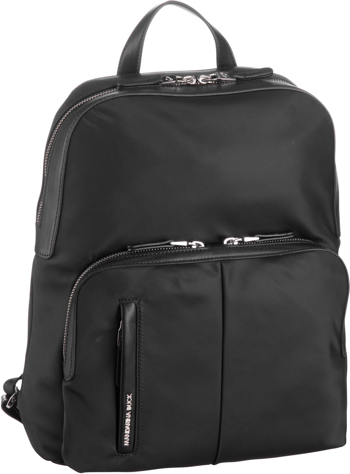 Rucksack / Daypack Hunter Backpack VCT09 Black